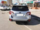 Subaru Outback 2018 года за 15 000 000 тг. в Кызылорда – фото 3