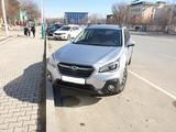 Subaru Outback 2018 года за 15 000 000 тг. в Кызылорда – фото 5