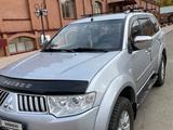Mitsubishi Pajero Sport 2010 года за 6 600 000 тг. в Павлодар – фото 3