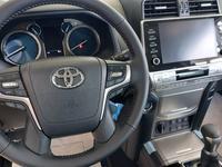 Toyota Land Cruiser Prado 2021 года за 35 830 000 тг. в Атырау