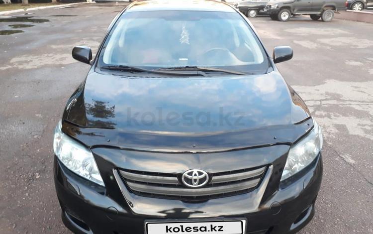 Toyota Corolla 2010 года за 5 250 000 тг. в Нур-Султан (Астана)