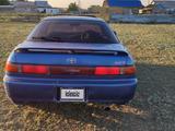Toyota Carina ED 1996 года за 1 200 000 тг. в Нур-Султан (Астана) – фото 2