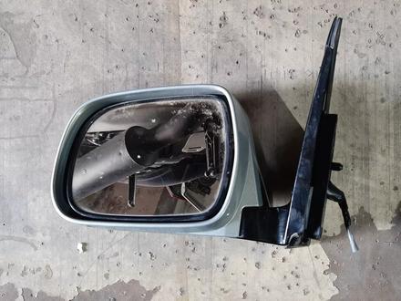 Зеркало левое левый руль Lexus RX330 за 55 000 тг. в Семей