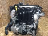 Двигатель g4fg (ДВС G4FG) обьем 1.6 за 1 000 000 тг. в Караганда – фото 3