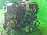 Двигатель TOYOTA ALTEZZA GXE10 1G-FE 2001 за 256 000 тг. в Костанай – фото 5