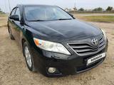 Toyota Camry 2011 года за 6 500 000 тг. в Семей – фото 3