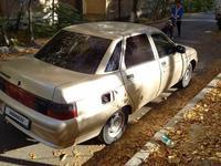 ВАЗ (Lada) 2110 (седан) 2001 года за 950 000 тг. в Шымкент