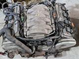 Двигатель ABZ 4.2 за 20 000 тг. в Нур-Султан (Астана)