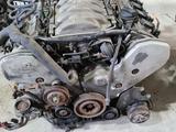 Двигатель ABZ 4.2 за 20 000 тг. в Нур-Султан (Астана) – фото 4