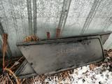 Стекло двери и с багажника за 5 000 тг. в Алматы – фото 2