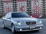 Mercedes-Benz E 320 1996 года за 5 500 000 тг. в Актобе