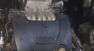 Двигатель 2.7Cc в Алматы