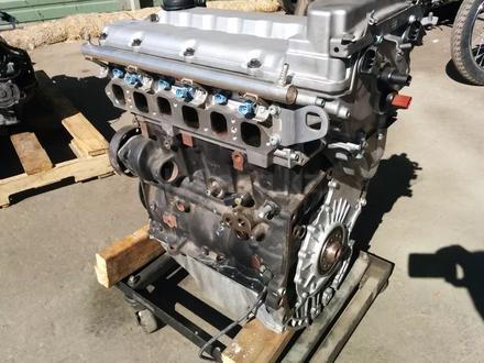 Двигатель Porsсhe Cayenne 3, 2 л, M02.2Y 2002-2007 за 490 000 тг. в Алматы – фото 2