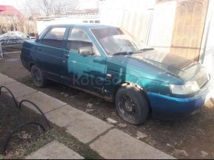ВАЗ (Lada) 2110 (седан) 1998 года за 300 000 тг. в Уральск