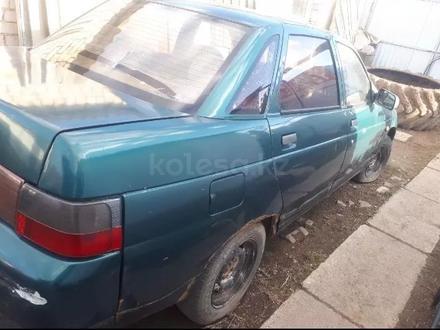 ВАЗ (Lada) 2110 (седан) 1998 года за 300 000 тг. в Уральск – фото 2