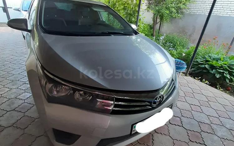 Toyota Corolla 2013 года за 4 800 000 тг. в Уральск