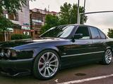 BMW 525 1995 года за 3 300 000 тг. в Нур-Султан (Астана) – фото 3