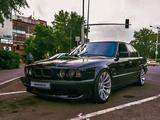 BMW 525 1995 года за 3 300 000 тг. в Нур-Султан (Астана) – фото 4
