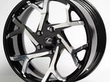 Комплект дисков высочайшего качества Lexus LX570 R/22/5/150 за 2 200 000 тг. в Актау – фото 2