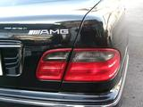 Mercedes-Benz E 55 AMG 2000 года за 3 950 000 тг. в Алматы – фото 4