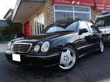 Mercedes-Benz E 55 AMG 2000 года за 3 950 000 тг. в Алматы