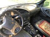 Chevrolet Niva 2006 года за 1 700 000 тг. в Алматы – фото 4