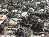 Двигатель привозные контрактные с гарантией КПП за 177 000 тг. в Павлодар