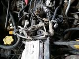 Субару двигателя коробки Автомат механика акп мкп. Автозапчасти. Морда всбо за 177 000 тг. в Павлодар – фото 4
