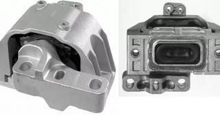 Подушка двигателя (правая) Volkswagen Bora (98-05) (1. 4) (1. 6) за 9 000 тг. в Алматы