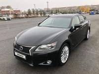 Lexus GS 350 2013 года за 12 800 000 тг. в Алматы