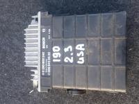 Блок управления двигателем эбу Mercedes 190 W201 0280800240 за 20 000 тг. в Семей