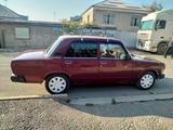 ВАЗ (Lada) 2107 2004 года за 550 000 тг. в Шымкент – фото 3