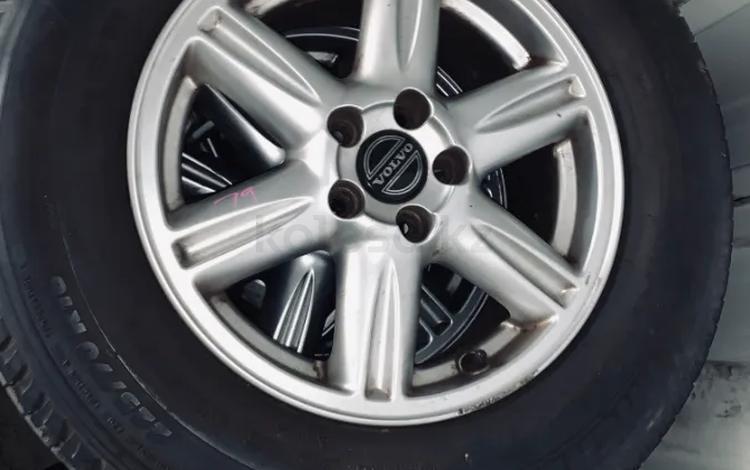 Диски с резиной Michelin Volvo XC90 за 180 000 тг. в Алматы