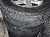 Диски с резиной Michelin Volvo XC90 за 180 000 тг. в Алматы – фото 2