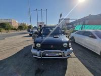Mitsubishi Pajero 1993 года за 3 500 000 тг. в Шымкент