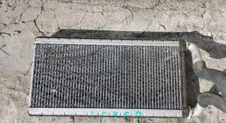 Радиатор печки (отопителя) на Lexus LS460, оригинал за 20 000 тг. в Алматы