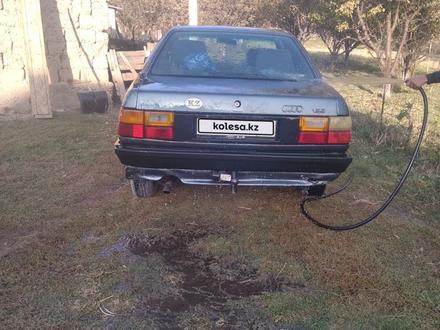 Audi 100 1987 года за 450 000 тг. в Кордай – фото 4