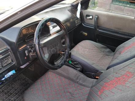 Audi 100 1987 года за 450 000 тг. в Кордай – фото 5
