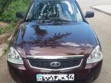 ВАЗ (Lada) 2172 (хэтчбек) 2015 года за 2 400 000 тг. в Нур-Султан (Астана)