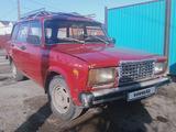 ВАЗ (Lada) 2104 1992 года за 500 000 тг. в Актобе – фото 2