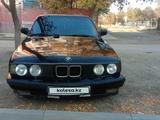 BMW 520 1992 года за 1 300 000 тг. в Туркестан – фото 3
