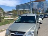 ВАЗ (Lada) Largus 2017 года за 4 500 000 тг. в Нур-Султан (Астана)