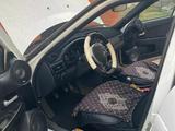 ВАЗ (Lada) Priora 2170 (седан) 2012 года за 1 950 000 тг. в Костанай – фото 3