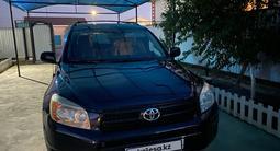 Toyota RAV 4 2006 года за 5 500 000 тг. в Атырау – фото 3