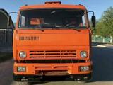 КамАЗ  6520 Евро-2 2005 года за 5 200 000 тг. в Кызылорда