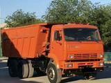 КамАЗ  6520 Евро-2 2005 года за 5 200 000 тг. в Кызылорда – фото 2