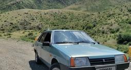 ВАЗ (Lada) 21099 (седан) 2003 года за 1 200 000 тг. в Алматы