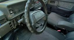 ВАЗ (Lada) 21099 (седан) 2003 года за 1 200 000 тг. в Алматы – фото 2