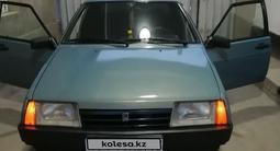 ВАЗ (Lada) 21099 (седан) 2003 года за 1 200 000 тг. в Алматы – фото 5