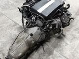 Двигатель Mercedes-Benz m271 kompressor 1.8 за 550 000 тг. в Караганда – фото 4
